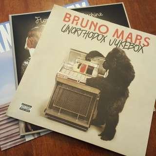 Pop Artist Vinyls - VIRTUALLY NEW