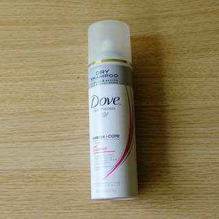 Dove Hair Theraphy Volume Dry Shampoo 141g