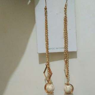 Anting korea korean earrings