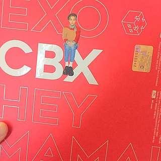 💕EXO CBX 凈專