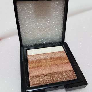 Bobbi Brown Mini Shimmer Brick Compact In Bronze