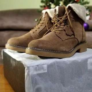 MARKS & SPENCER WINTER BOOTS