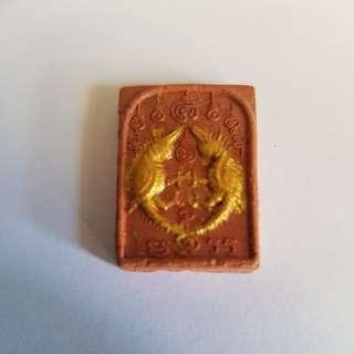 Thai Amulet Mini Salika