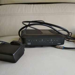 Cisco cable modem DPC3925
