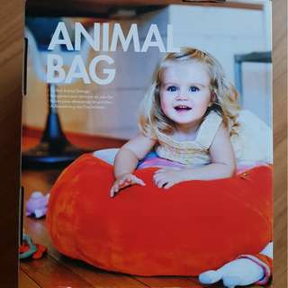 Boon animal bag