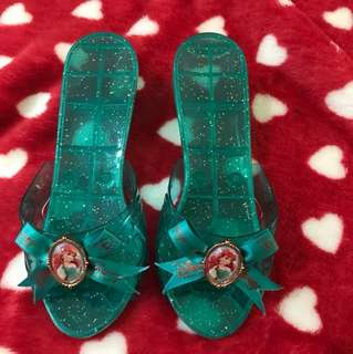 Diseny Princess Mermaid  Toy shoes
