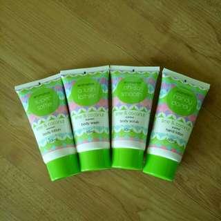 Aromatics Skincare Pack
