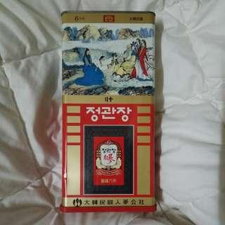正官庄 良蔘 20支裝 (300g)