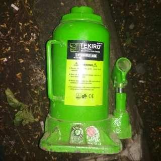 Hydrolic bottle jack 20ton