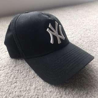 NY Yankees cap - Black