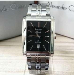 Alexandre Christie Original Watch
