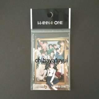 (Ready Stock) Wanna One Cashbee/Traffic Card/T-money - Group