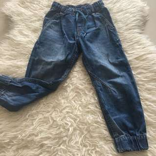 HNM Jogger Jeans