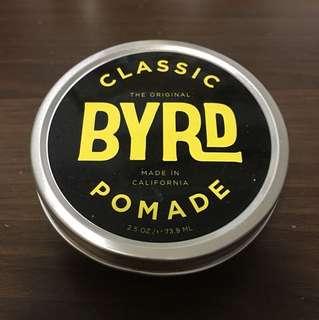 Byrd Classic Pomade 73.5ml