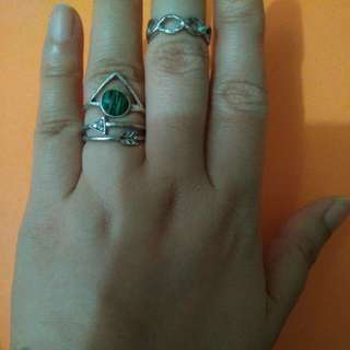 Rings bundle