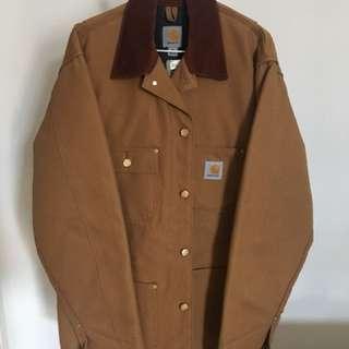 100% New Charhatt Workwear Coat