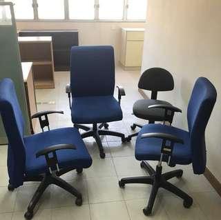 單買每件50五輪椅4張全部一口價150蚊限時優惠星期內要清貨