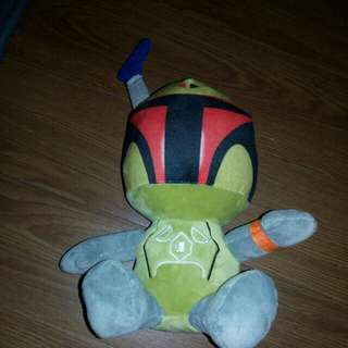 Star Wars Plush: Boba Fett