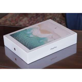 Apple 12.9 吋 iPad Pro Wi-Fi + Cellular 64GB - 金色