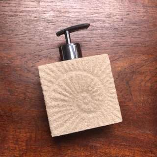 Soap Dispenser ( Tempat Sabun )
