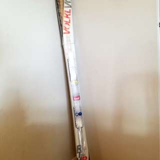 Skis Volkl RTM 73 sz. 153cm with 3motion bindings