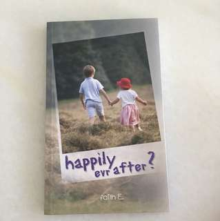 Faith E: Happily evr after