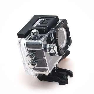 BN Action Camera (Gold)
