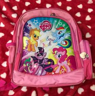 Pony small bag pack