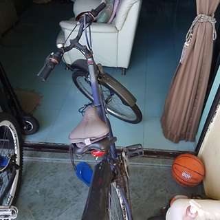 Old Bike for sale