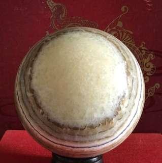 Natural Marble Ball
