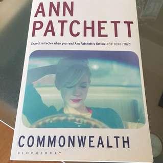 Ann Patchett - Commonwealth