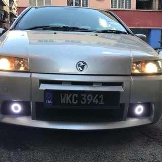 Fiat Punto HGT