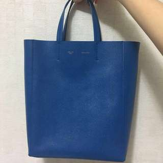 全新celine mini cabas