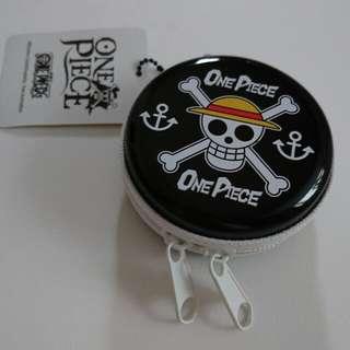 🚚 海賊王零錢包2