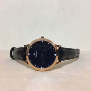 星空手錶 (沒有電子)