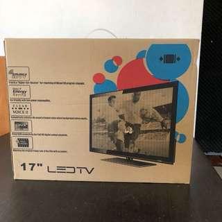 """New YaDiMei 17"""" LCD + TV"""