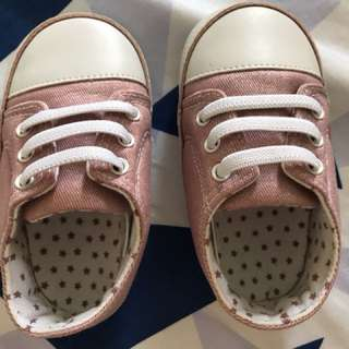 Baby / pre-Walker Shoes - mothercare