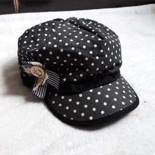 Polka hats