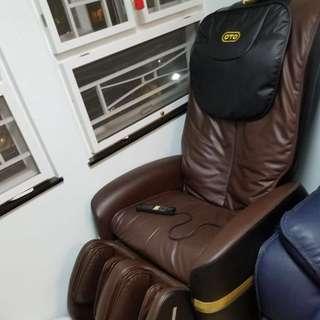 OTO 按摩椅(附送足部按摩器)