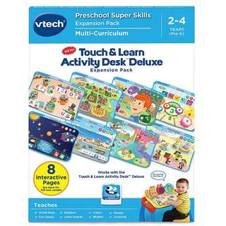 VTech Expansion Pack