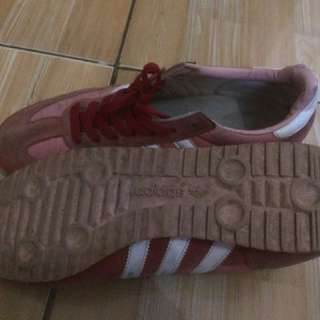 Adidas Dragon Original, vintage