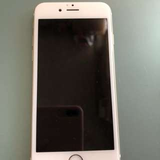 i Phone 6 Gold 64 GB