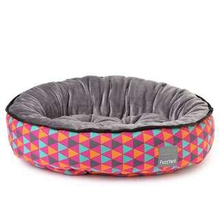 FuzzYard Reversible Bed - Crush