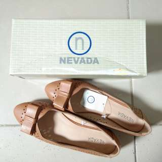 New! Nevada flat shoes