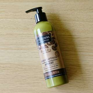 Stenders Body Lotion Apricot 250ml