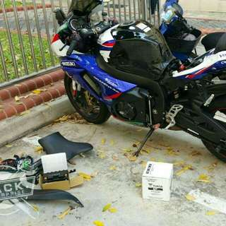 Motorcycle Battery Rescue 24hrs
