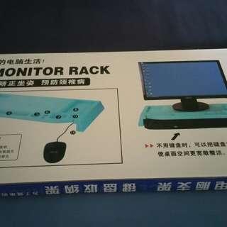 Ace Monitor Rack