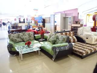 Sofa sinar jaya