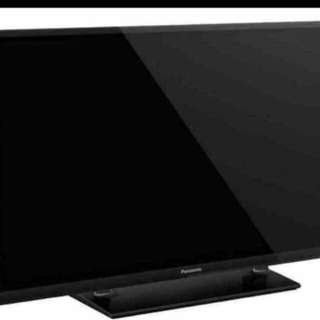 Panasonic 32a400 television