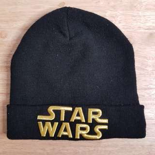 H&M Star Wars Beanie Hat